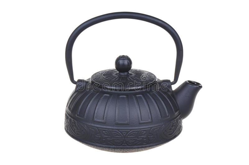teapot imagem de stock royalty free
