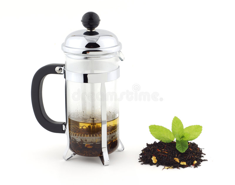 teapot στοκ φωτογραφία