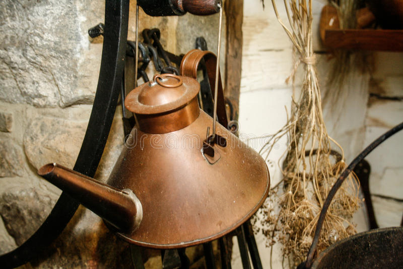 teapot obrazy royalty free