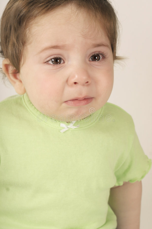 Download Teary Eyed stock image. Image of kids, adorable, unhappy - 486727