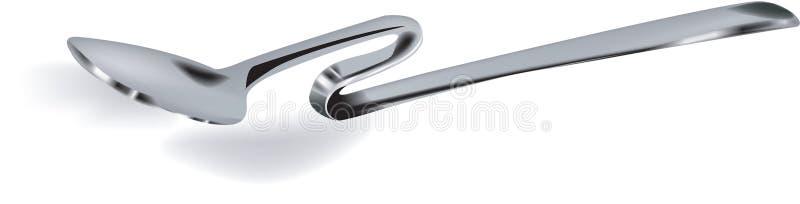 Download Teaspoon stock vector. Illustration of teaspoon, design - 12392237