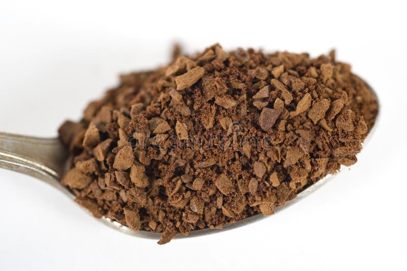Download Teaspoon Of Instant Coffee Stock Photos - Image: 13055553