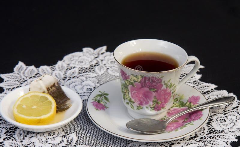 teatime zdjęcia stock