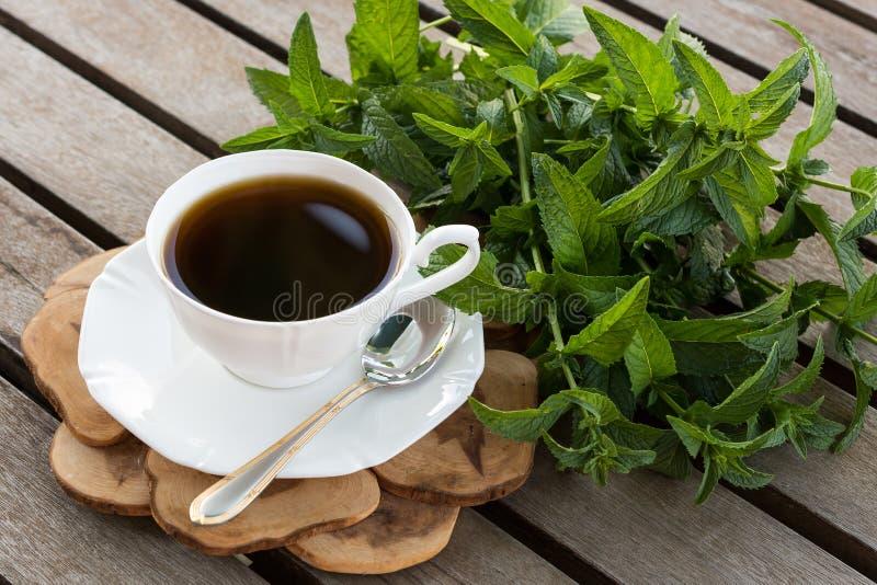 teatime royalty-vrije stock afbeeldingen