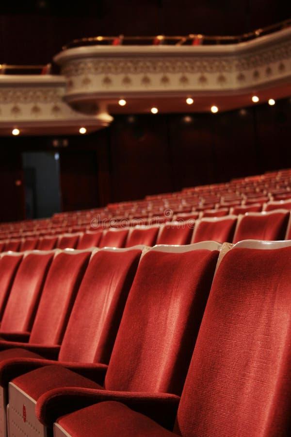Teatro fotos de stock