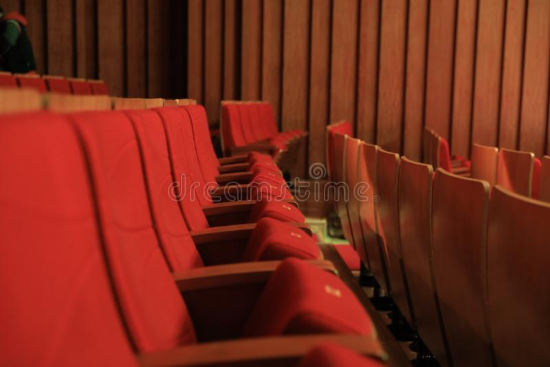 Teatro classico fotografia stock libera da diritti