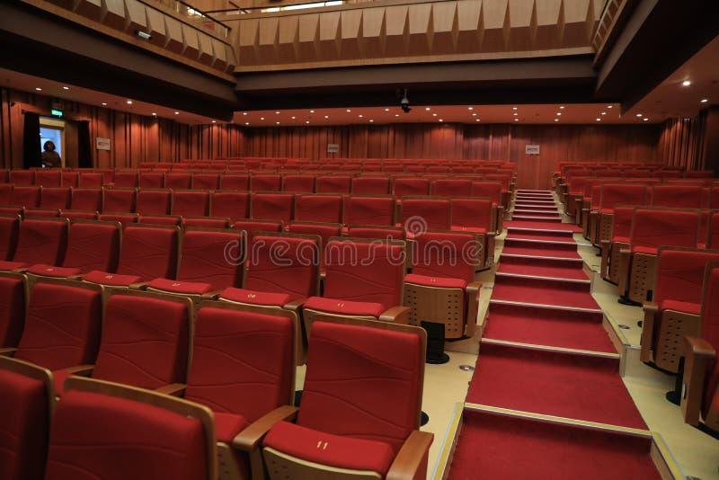 Teatro classico immagine stock libera da diritti