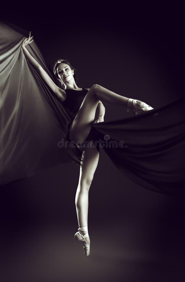 Teatro de ballet fotos de archivo