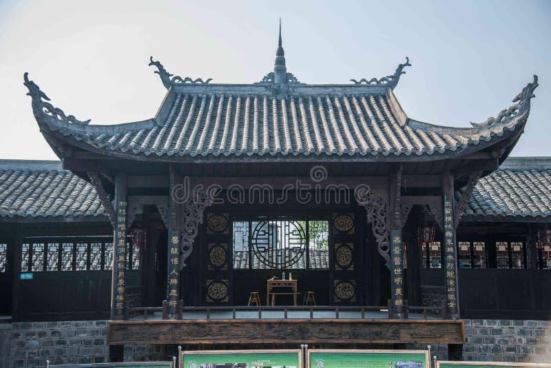 Download Teatro De Huguang De La Ciudad De Chongqing Rongchang Road Hole Imagen de archivo - Imagen de casa, monumentos: 42432201