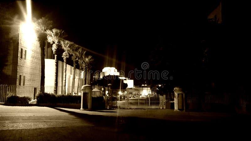 teatro dell'opera di Cairo immagini stock