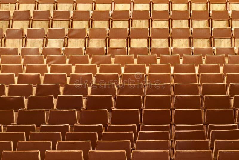 Teatro Seat foto de archivo
