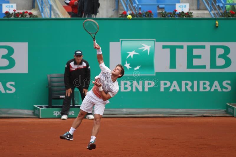 Download TEB BNP Paribas Open Istanboel Redactionele Stock Afbeelding - Afbeelding bestaande uit playing, toernooien: 54084394