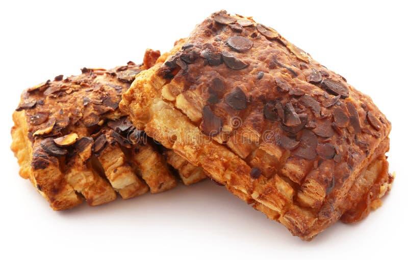 Tebirkes, genere di pane danese fotografie stock
