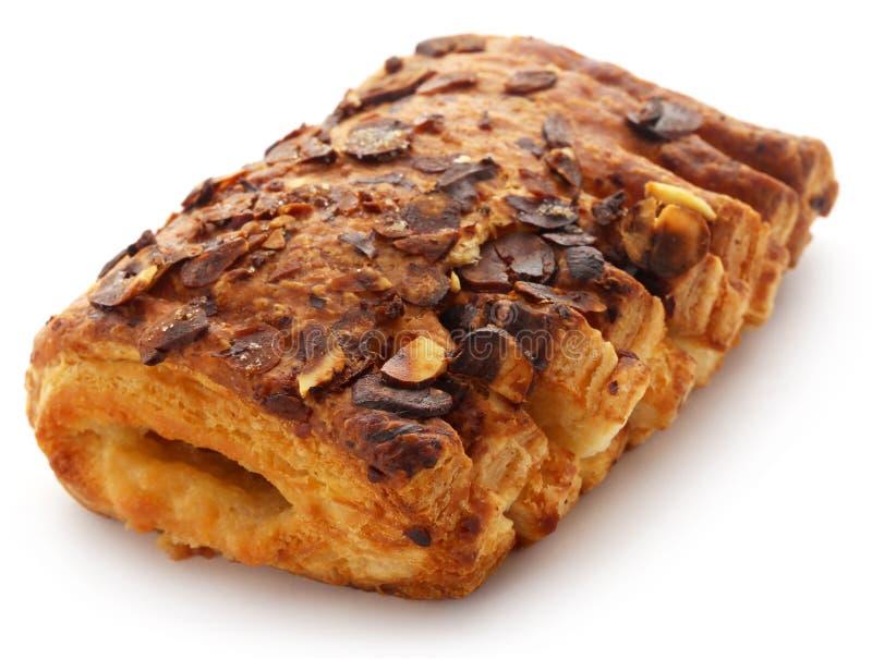 Tebirkes, genere di pane danese immagini stock libere da diritti