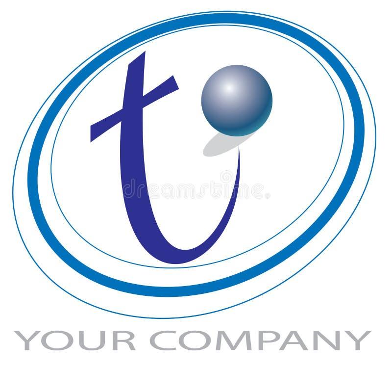 Tech logo vector illustration