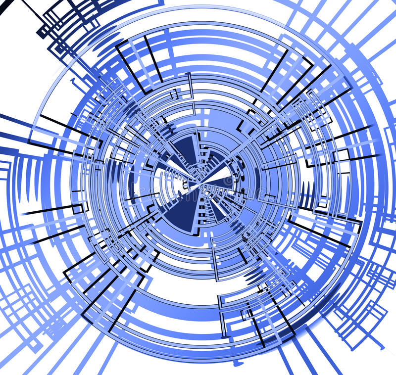Download Technical Background Stock Photography - Image: 21280312