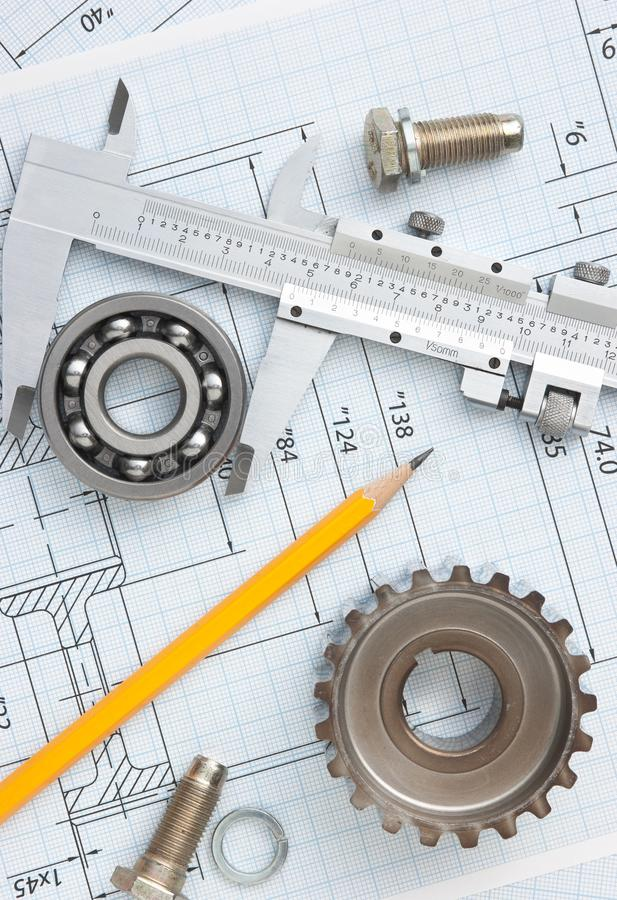 Technical Drawing Stock Images - Download 16,566 Royalty