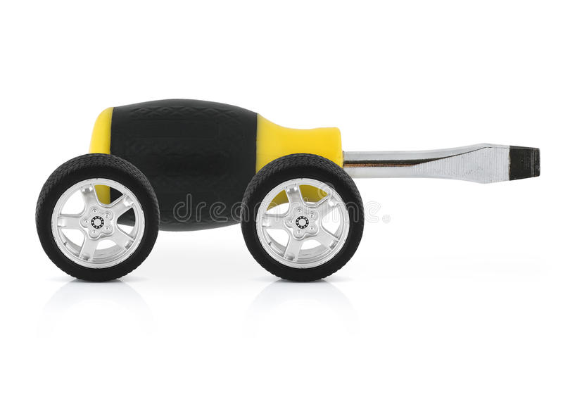 Download Technical service concept stock image. Image of vehicle - 20260925