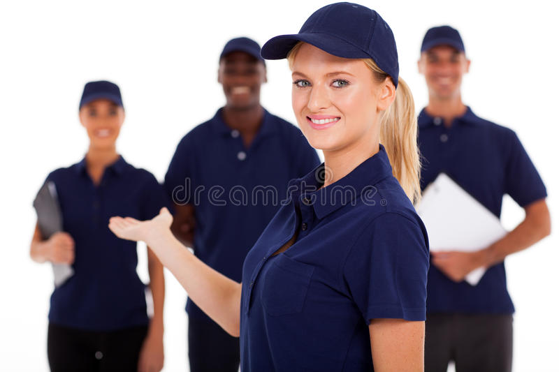 Download Technical service worker stock image. Image of occupation - 29097081