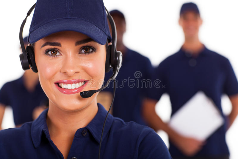 Technical support royalty free stock images