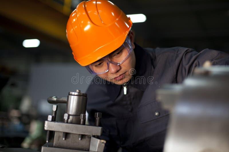 Technician At Work Stock Photos