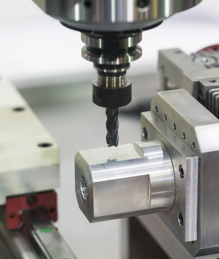 Techniek en technologie van industriële productie voor hoogte stock foto's