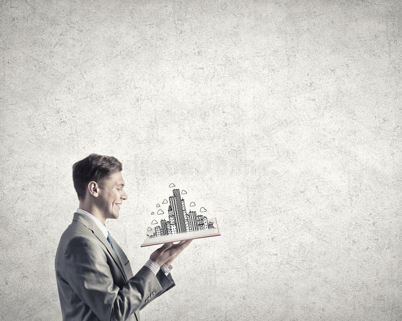 Technik und Bau lizenzfreie stockbilder