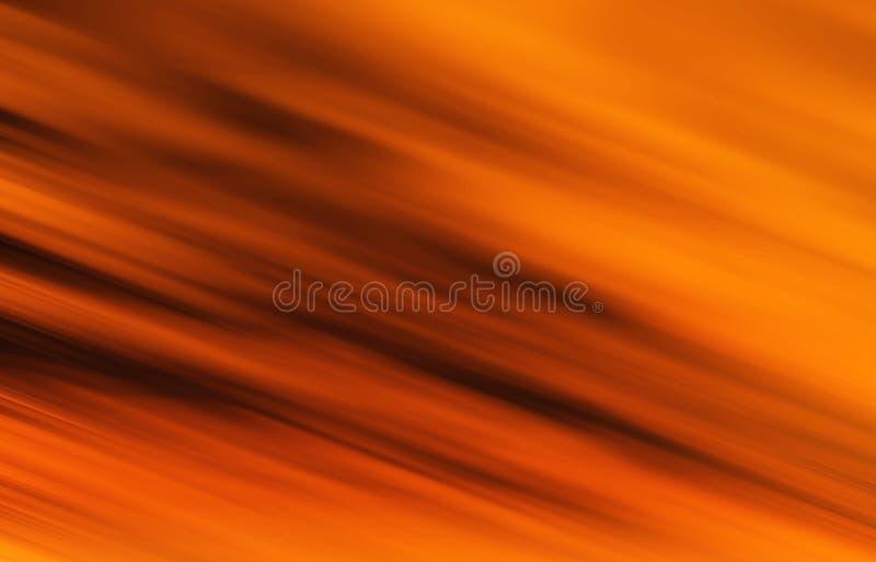 Techno background. Black and orange style royalty free stock photos
