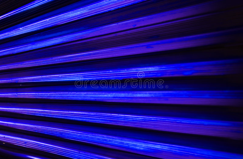 Techno blue background. For use as a layer effect royalty free stock photos