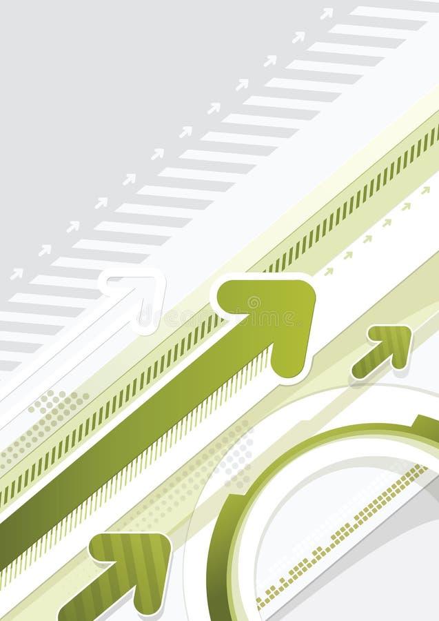 Download Techno urban background stock vector. Image of futuristic - 3215529