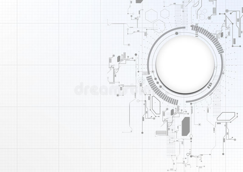 vector ring background  metal chrome shine round frame with spark light effect and big explosion
