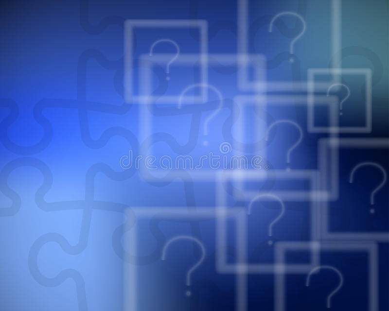 Download Technological Blue Background Stock Photography - Image: 26486102