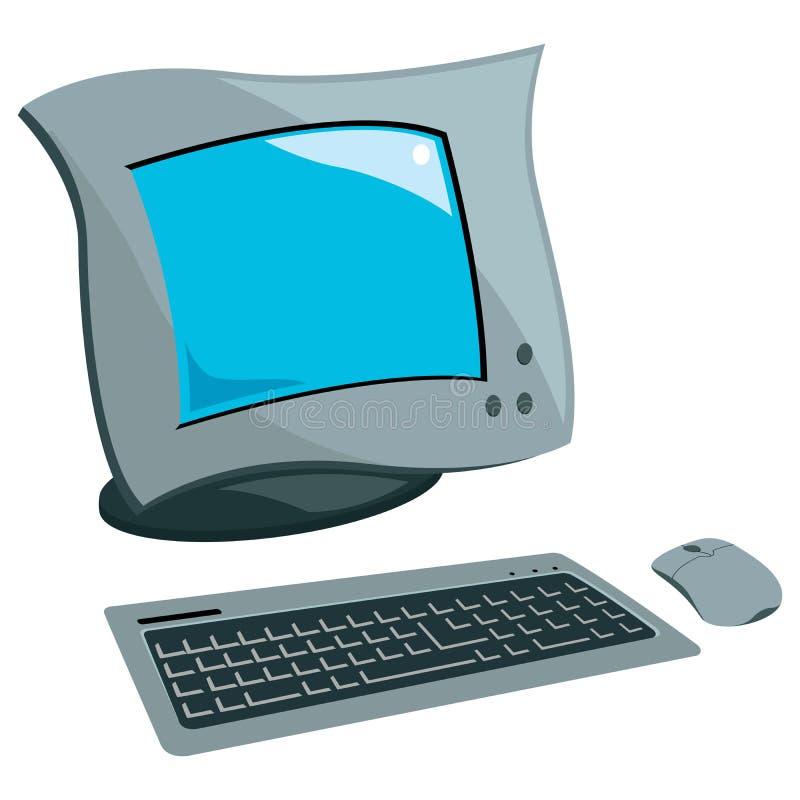 Technologie royalty-vrije illustratie