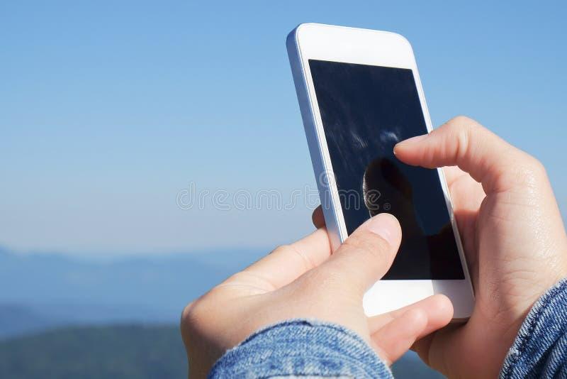 Technologie des communications photographie stock libre de droits