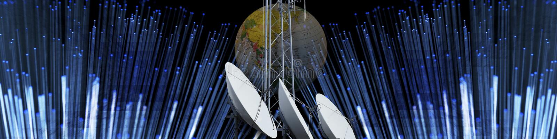 technologie moderne de transmission