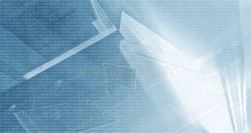 Innovation de Digitals illustration de vecteur