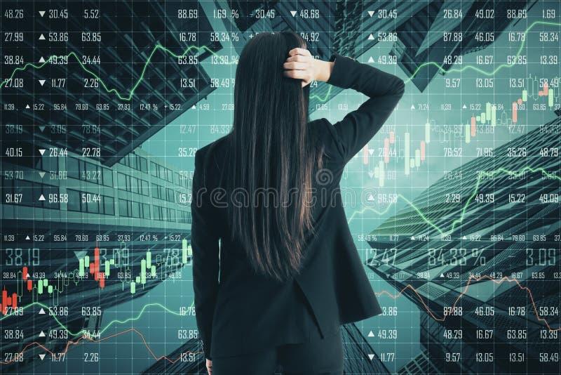 Technologie, Software und Konzept denken lizenzfreie stockfotos