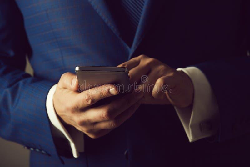 Technologie voor zaken stock fotografie