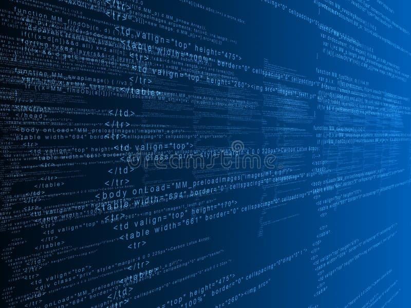 Technologieabbildung stock abbildung