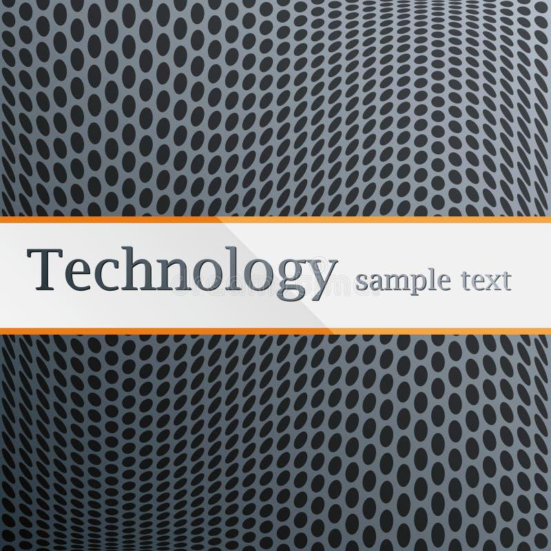 Technologiemuster lizenzfreie abbildung