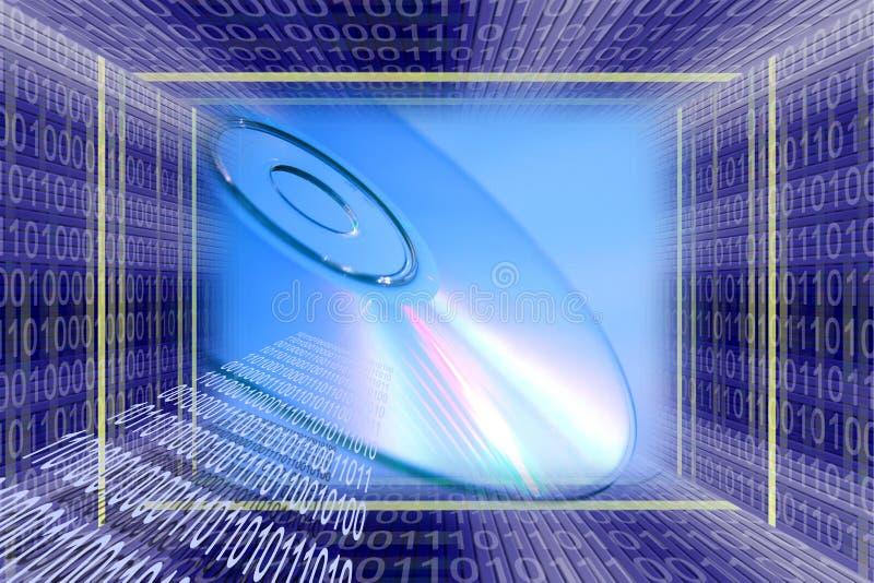 Technologies informatiques  images libres de droits
