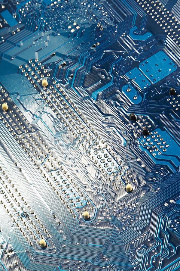 Technologischer Hintergrund lizenzfreies stockbild