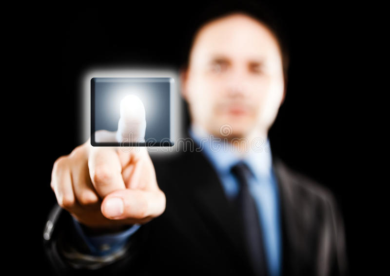 Download Technology stock image. Image of economy, businessman - 27224647