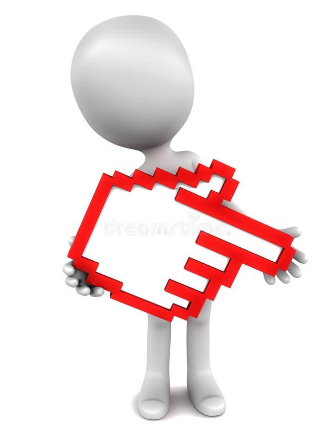 Download Technology stock illustration. Image of little, website - 28381621