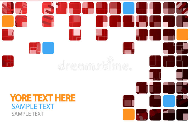 Technology Abstract Background with Grid 7 stock images