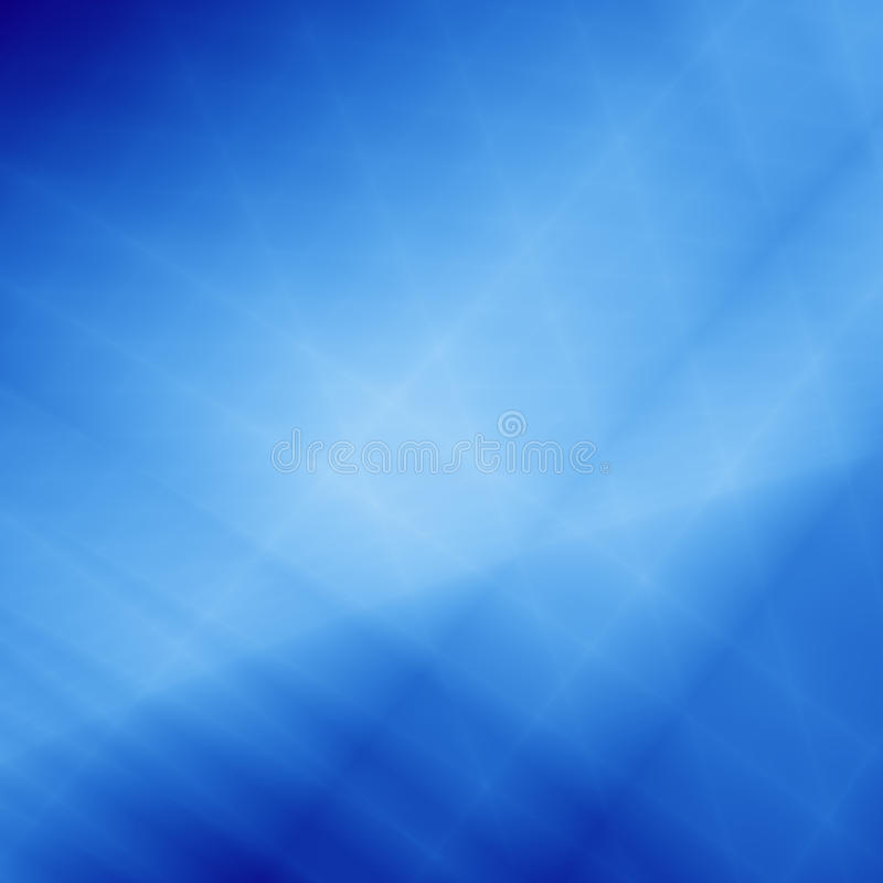 Technology abstract blue nice background stock illustration