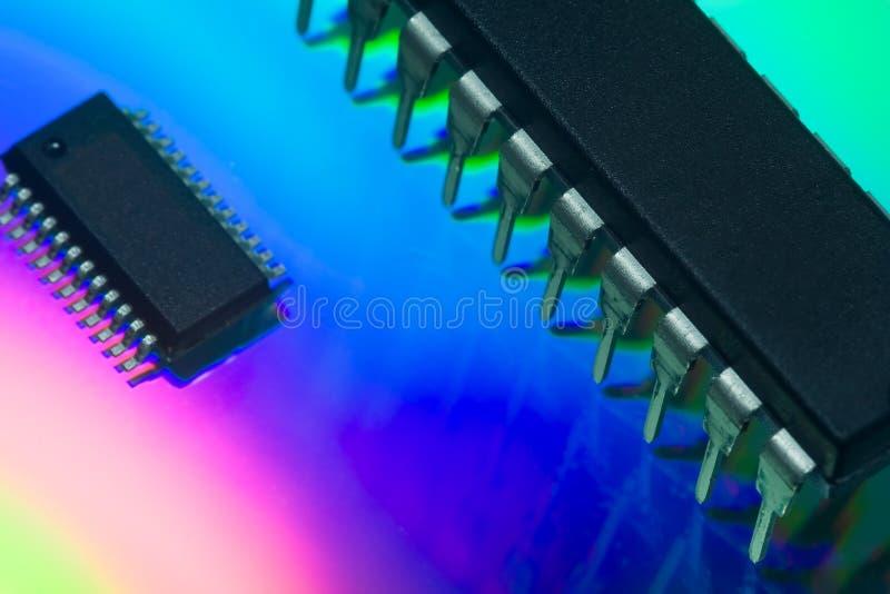 Download Technology Advancement stock photo. Image of futuristic - 8229258