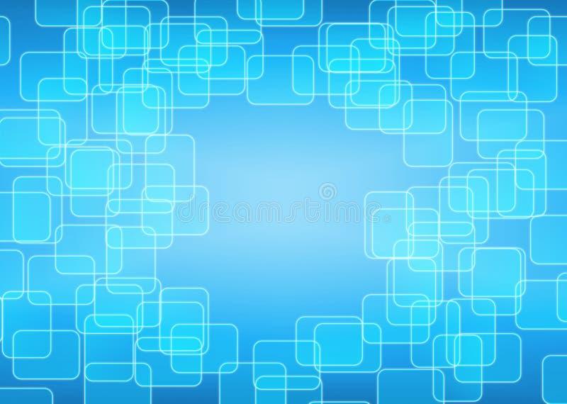 Download Technology background stock illustration. Illustration of network - 28736660