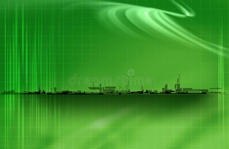 Technology Background Stock Images