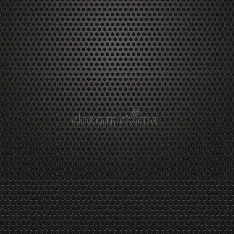 Download Technology Background With Circle Perforated Carbon Stock Photo - Image of background, technology: 39513542